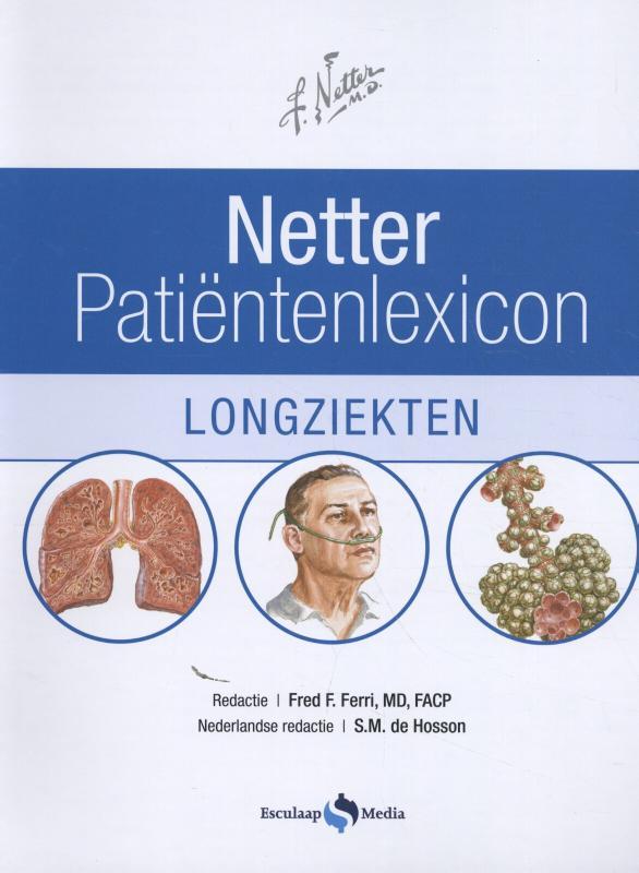 Cover Longziekten