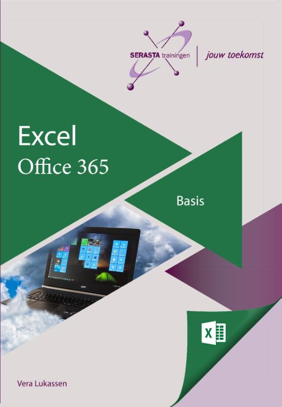 Cover Excel 365 Basis