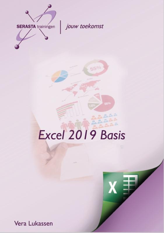 Cover Excel 2019 Basis