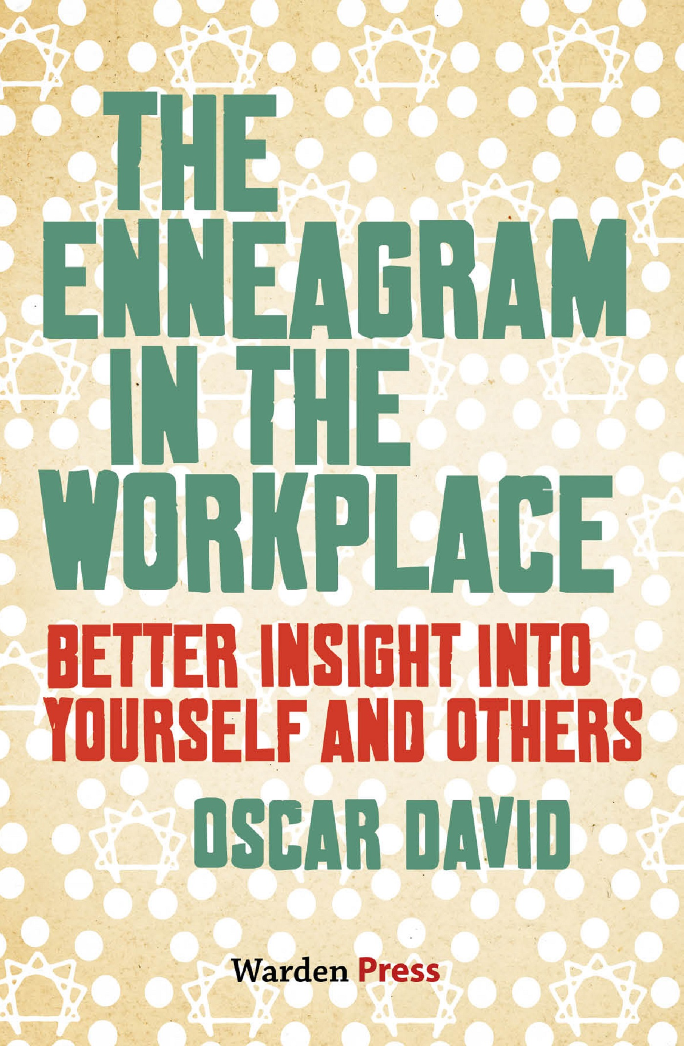 Cover The Enneagram in the Workplace