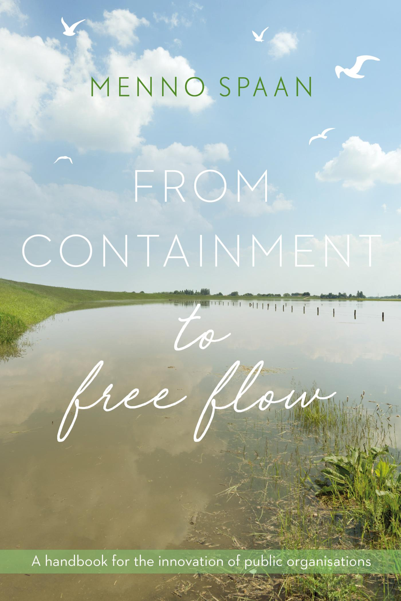 Cover From Containment to Free Flow