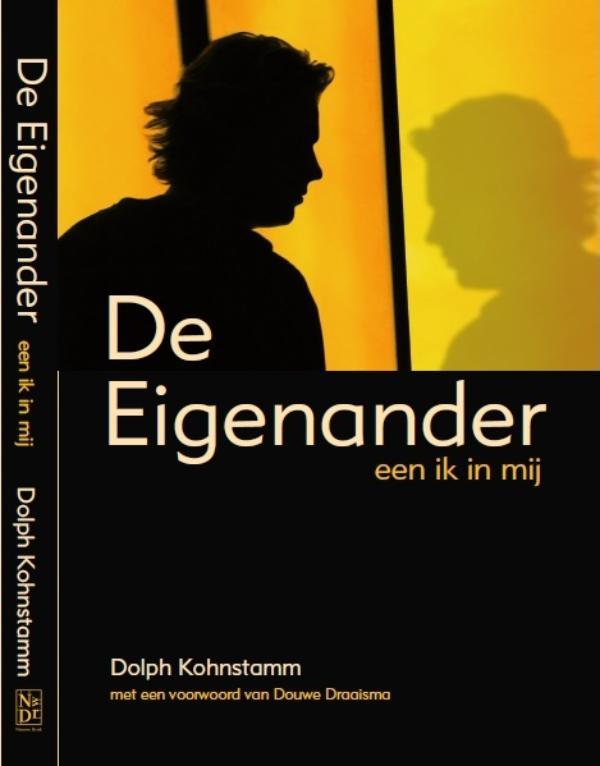 Cover De Eigenander