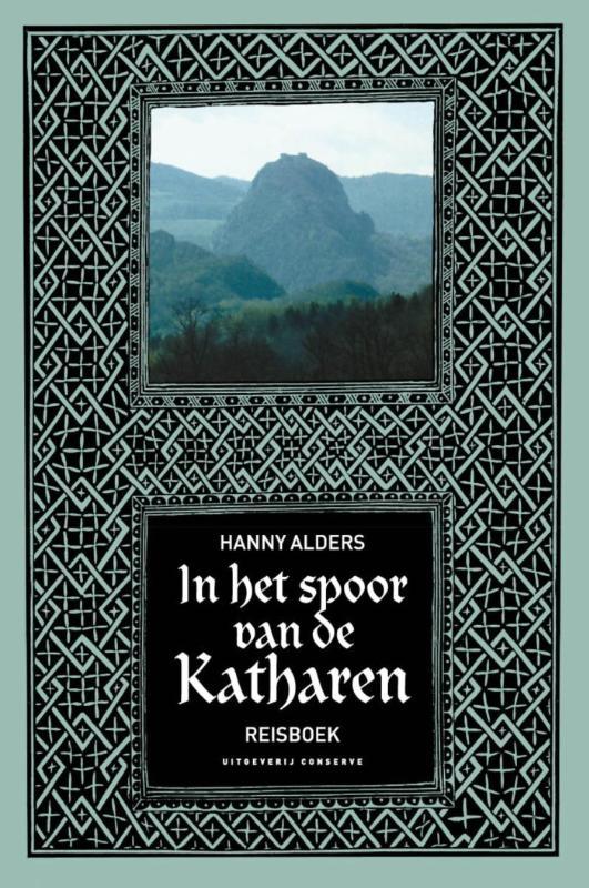 Cover In het spoor van de Katharen