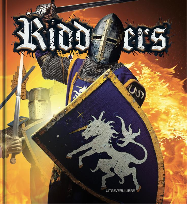 Cover Ridders