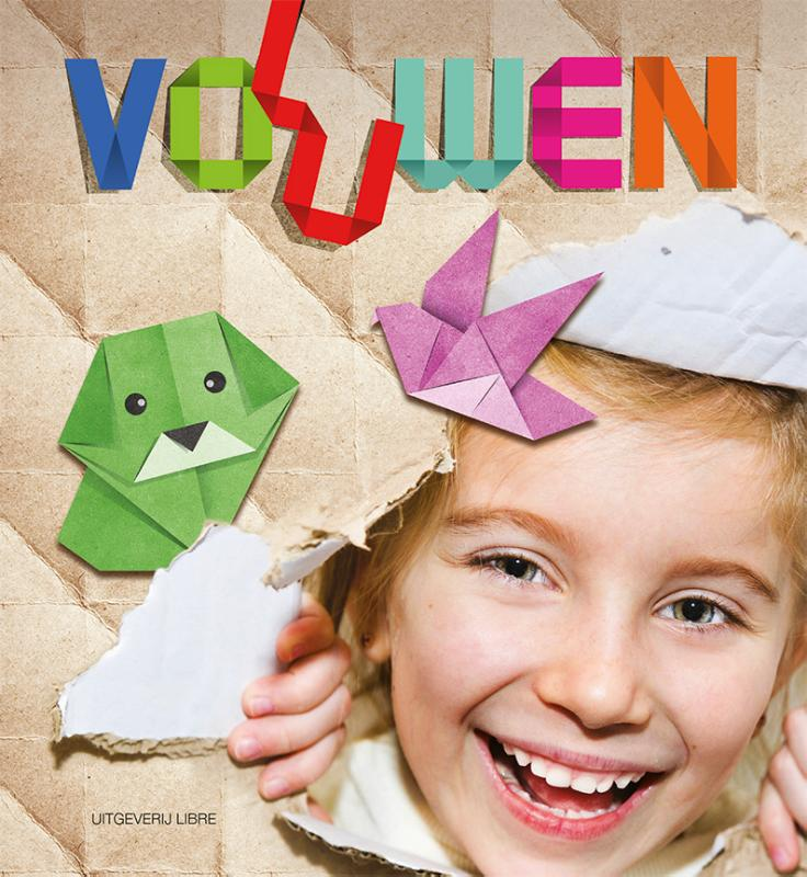 Cover Vouwen