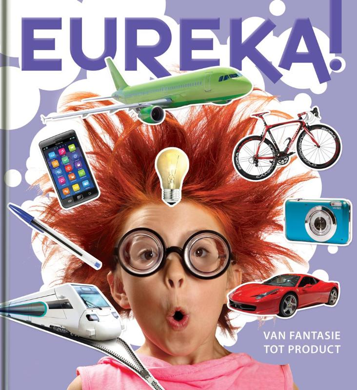 Cover Eureka