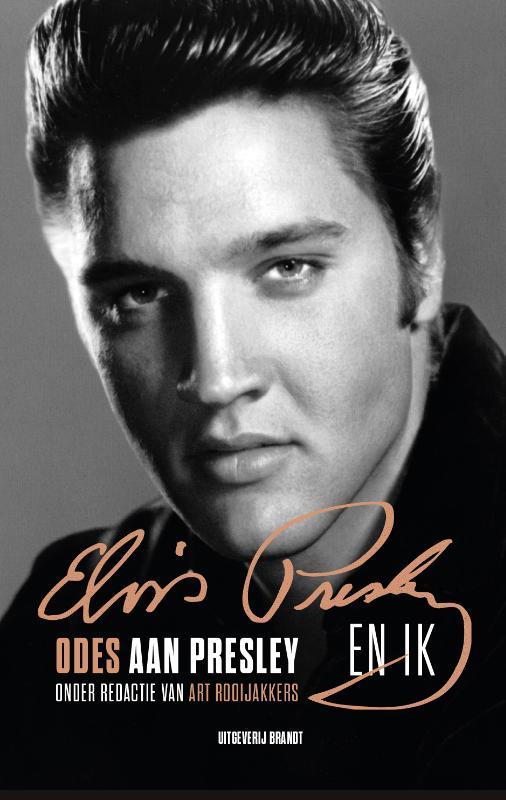 Cover Elvis en ik