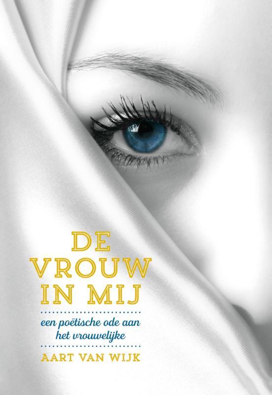 Cover De vrouw in mij