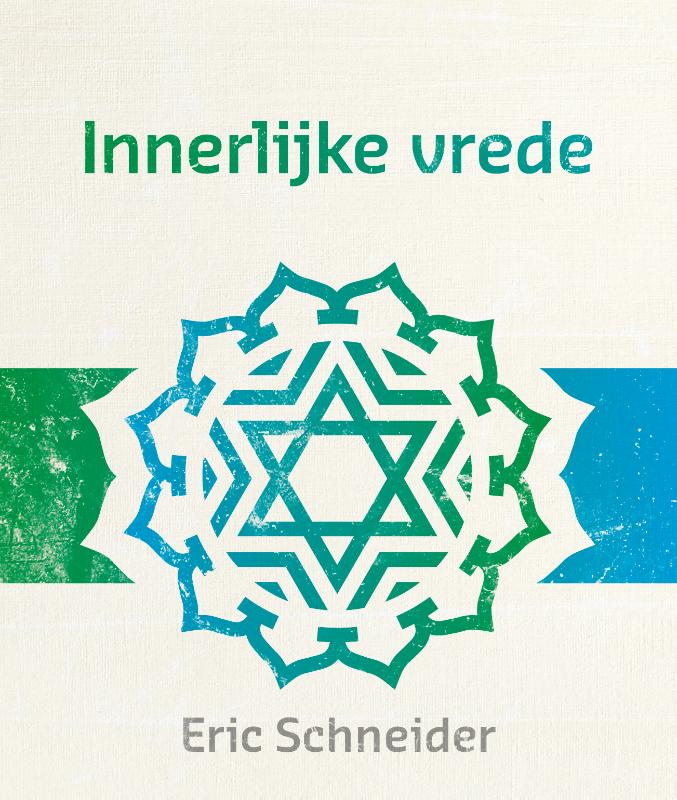 Cover Innerlijke vrede