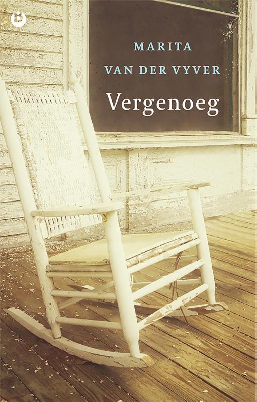 Cover Vergenoeg