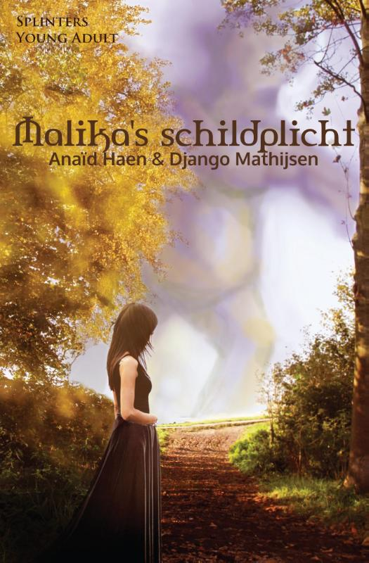Cover Malika's schildplicht