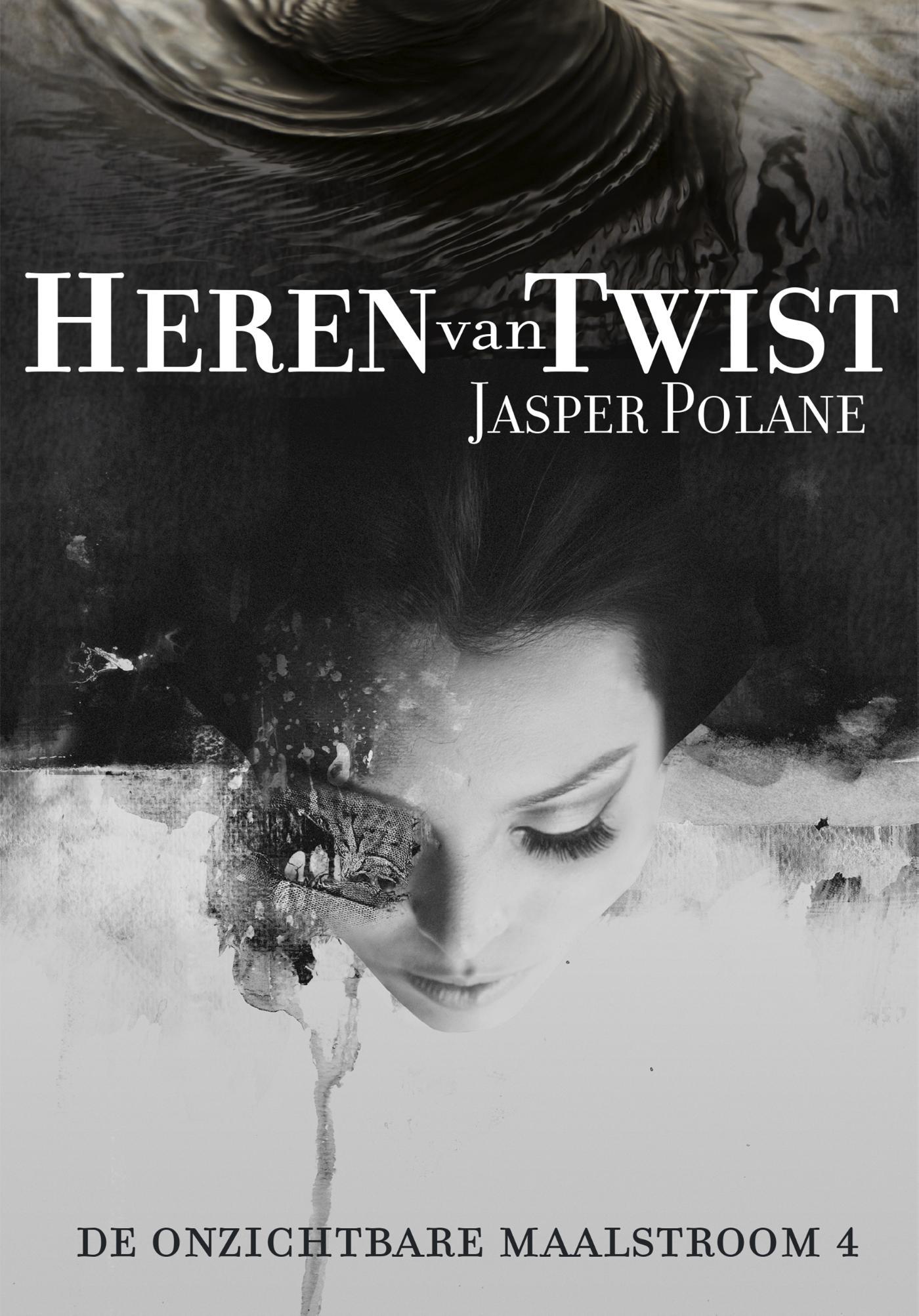 Cover Heren van Twist