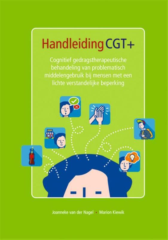Cover Handleiding CGT+