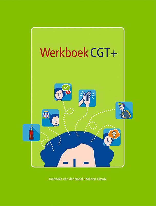 Cover Werkboek CGT+ (set van 2 ex.)