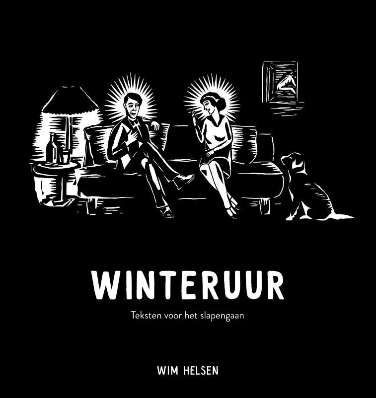 Cover Winteruur