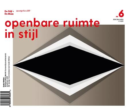 Cover Openbare ruimte in Stijl