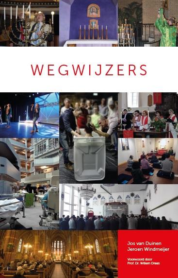 Cover Wegwijzers