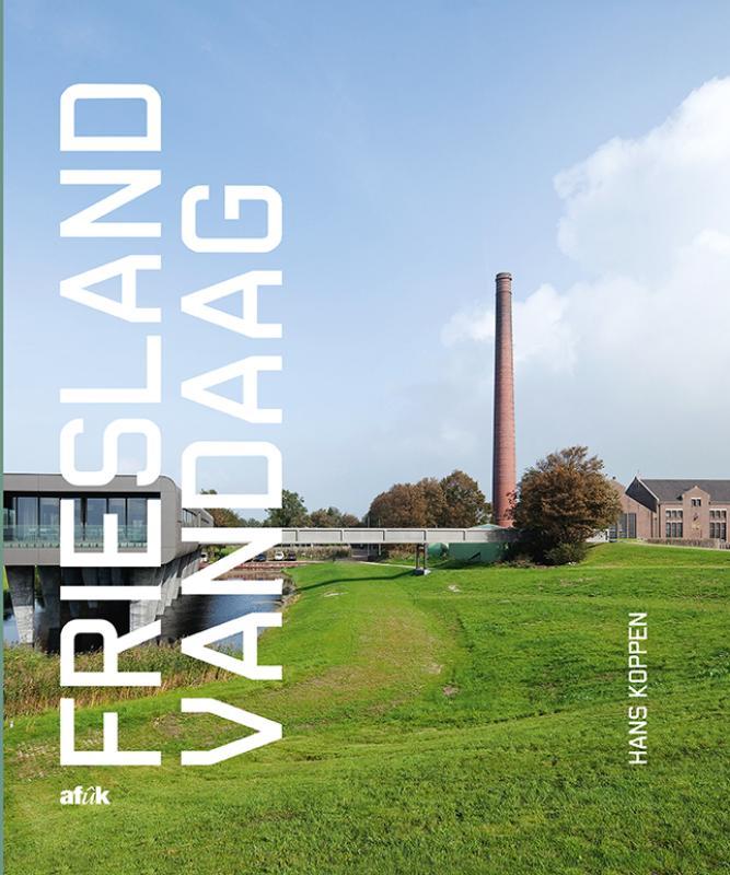 Cover Friesland vandaag