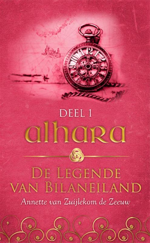 Cover Alhara