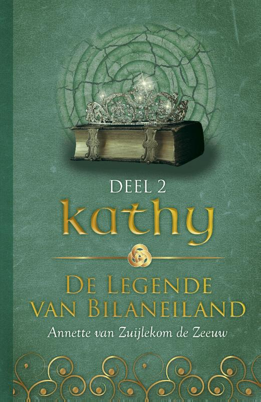 Cover Kathy