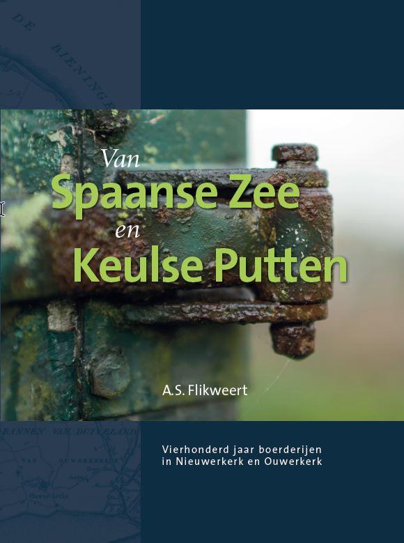 Cover Van Spaanse Zee en Keulse Putten