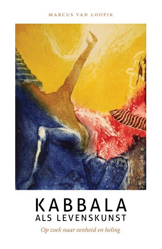Cover Kabbala als levenskunst