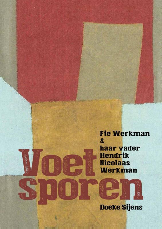 Cover Voetsporen