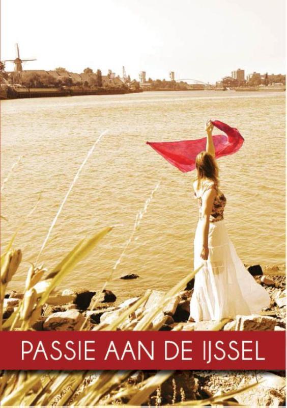 Cover Passie aan de IJssel