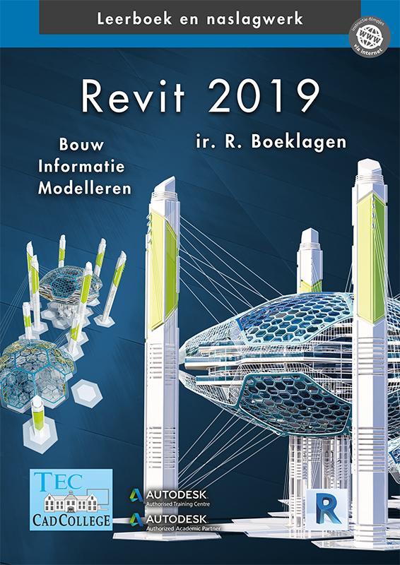 Cover Revit 2019