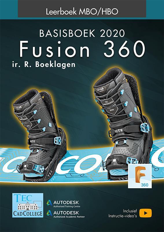 Cover Fusion 360