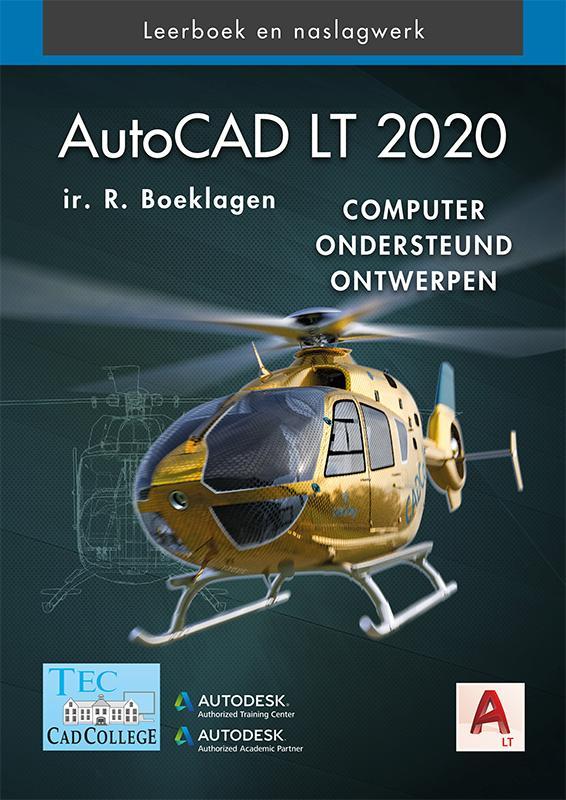 Cover AutoCAD LT2020