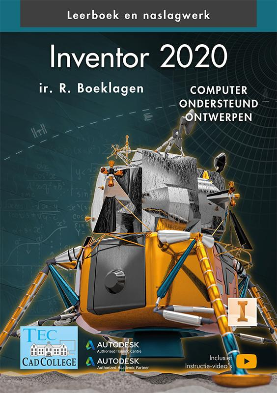 Cover Inventor 2020