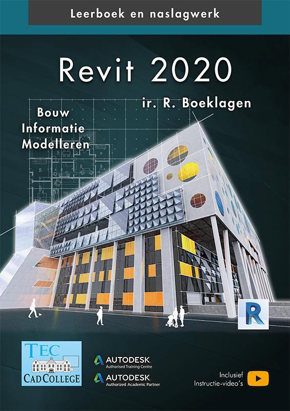 Cover Revit 2020