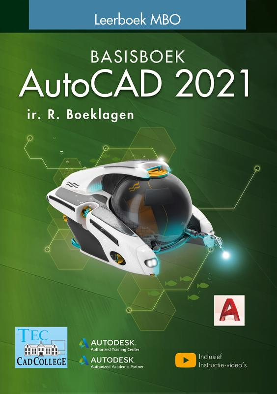 Cover AutoCAD 2021