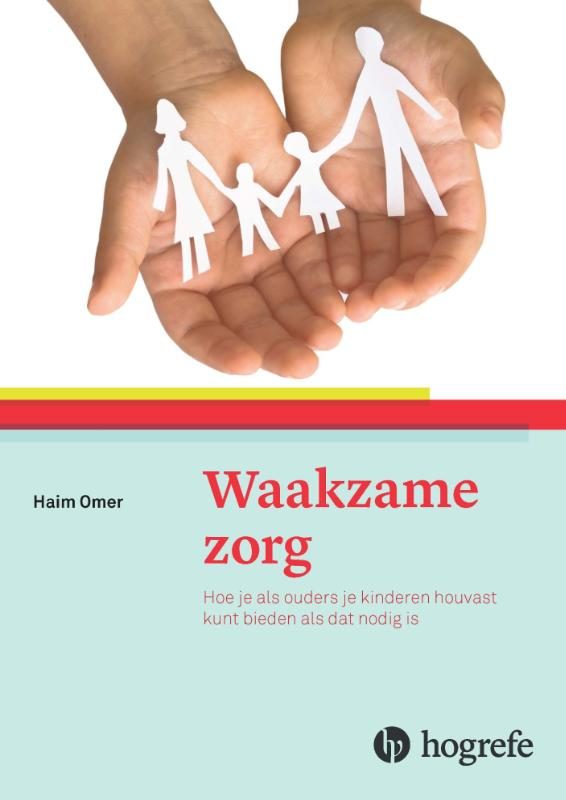Cover Waakzame zorg