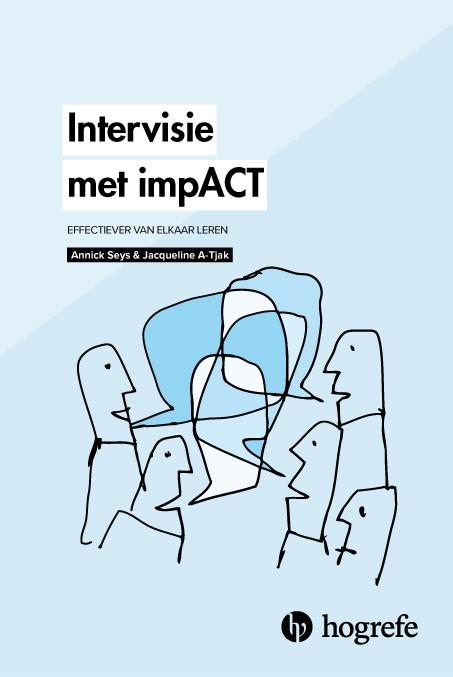 Cover Intervisie met impACT