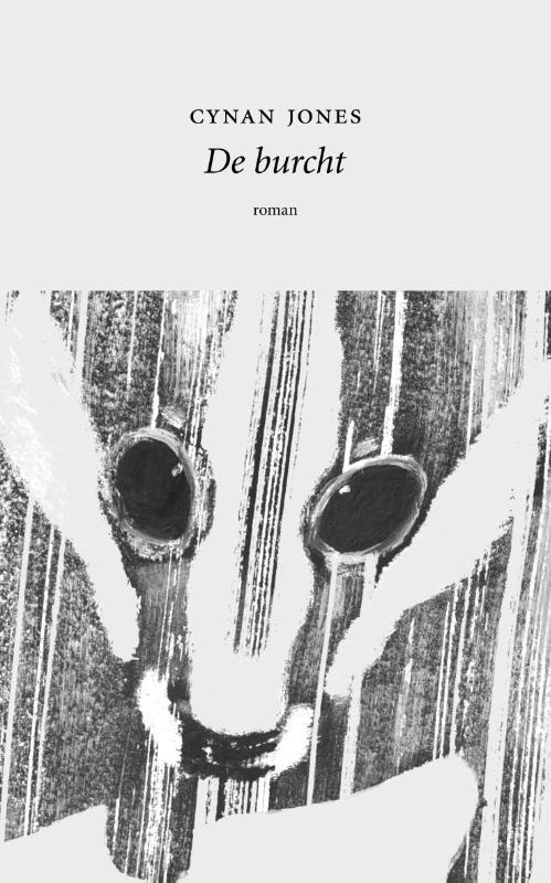 Cover De burcht