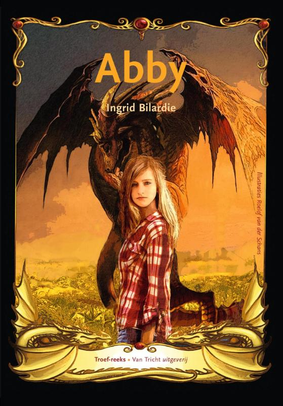 Cover Abby