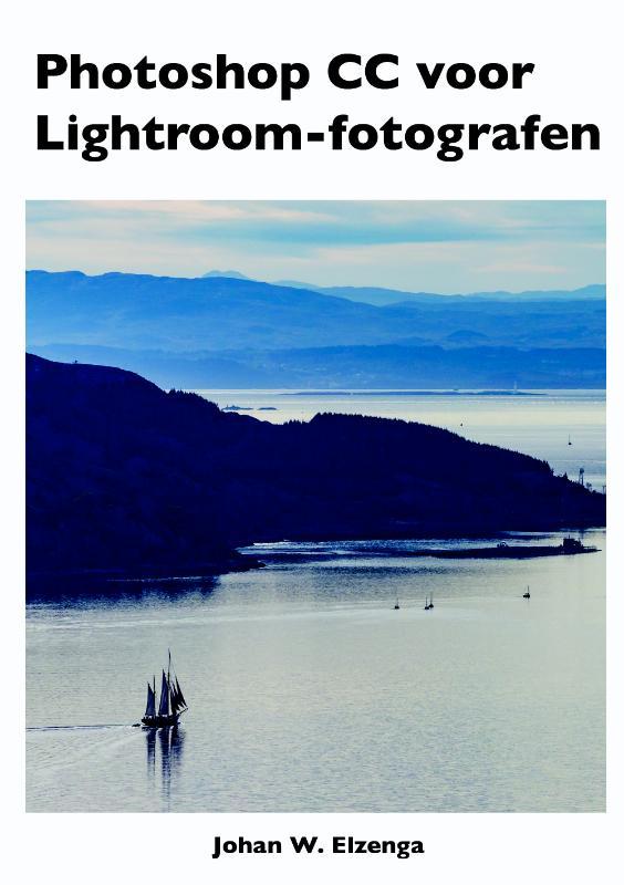Cover Photoshop CC voor Lightroom fotografen