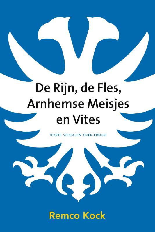 Cover De Rijn, de fles, Arnhemse meisjes en Vites