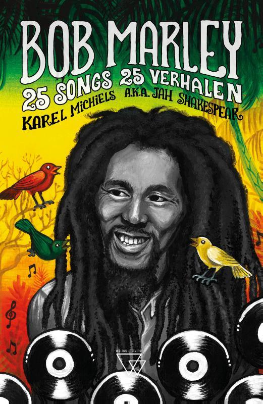 Cover Bob Marley
