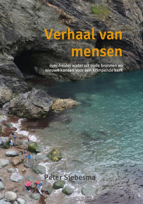 Cover Verhaal van mensen