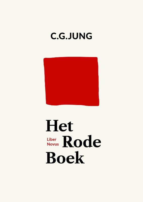 Cover Het Rode Boek