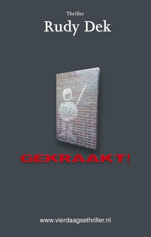 Cover Gekraakt!
