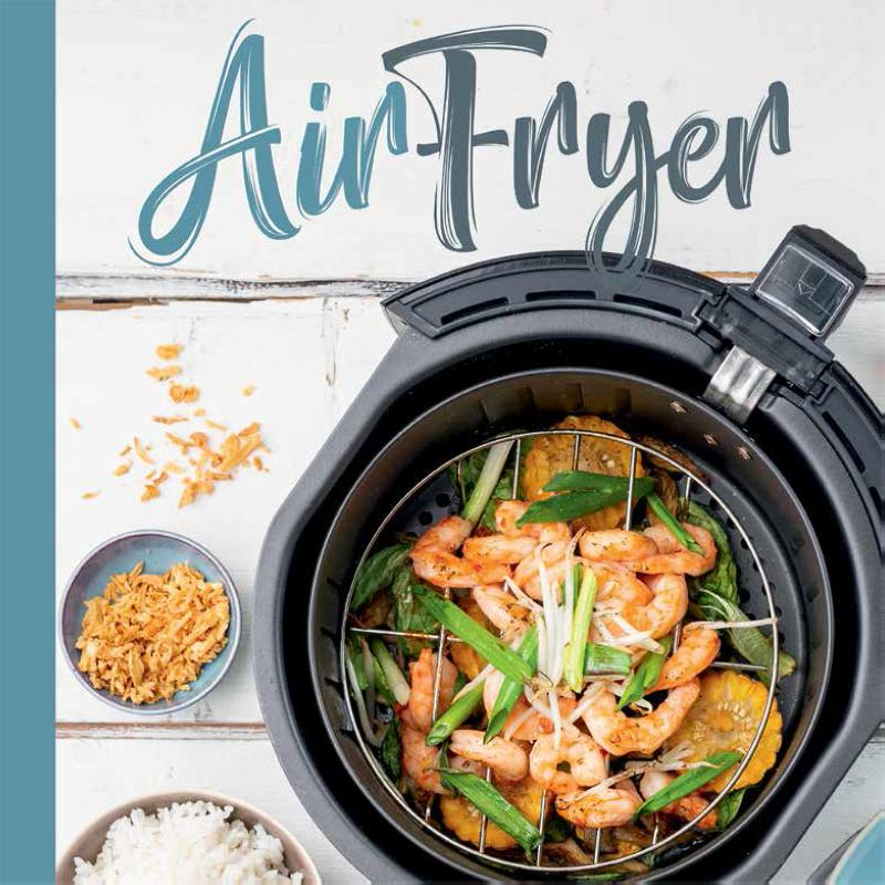 Cover Airfryer