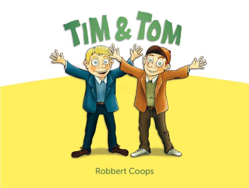 Cover Tim en Tom