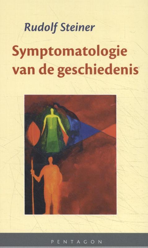 Cover Symptomatologie van de geschiedenis