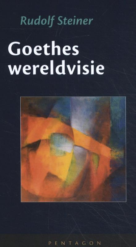 Cover Goethes wereldvisie