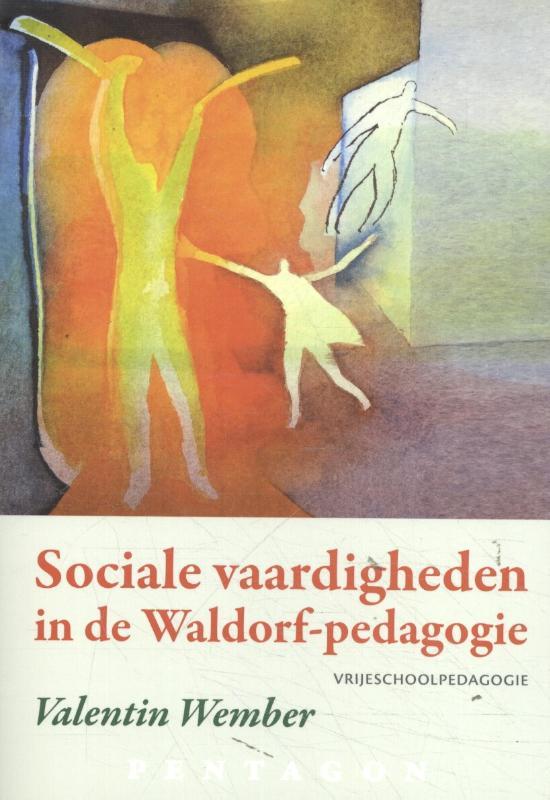 Cover Sociale vaardigheden in de Waldorf-pedagogie