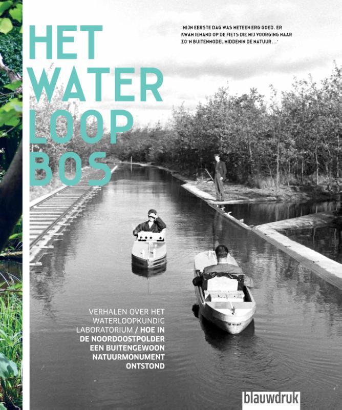 Cover Het Waterloopbos
